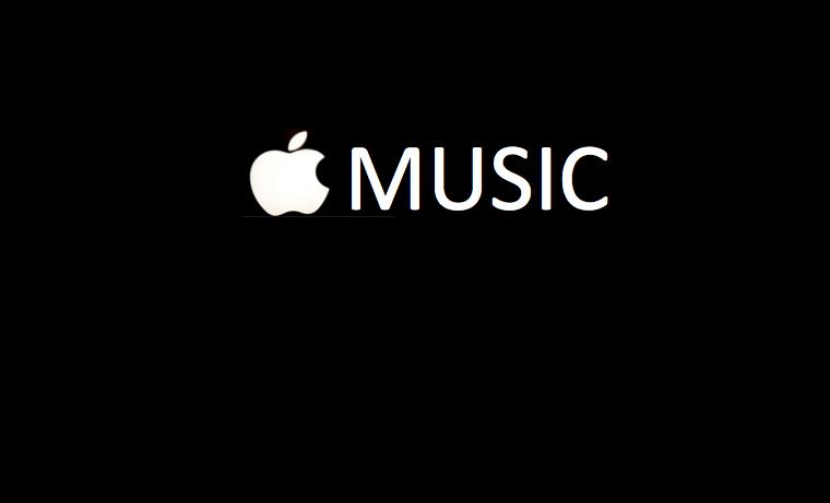 Al aire Apple Music, el servicio de música en línea de Apple