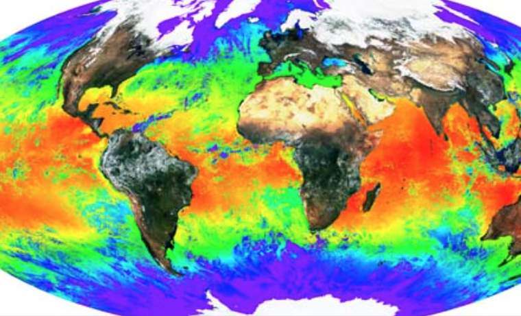 América Latina puede jugar un papel de liderazgo en cambio climático