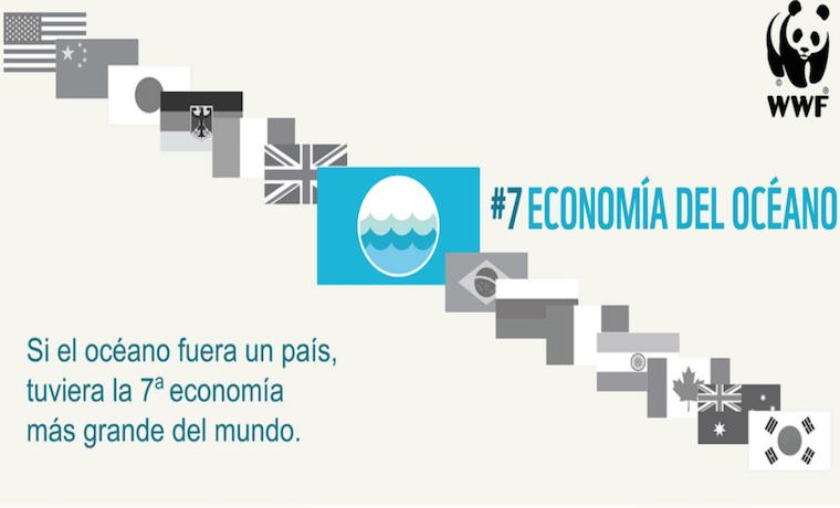 Hay que revivir la economía del océano