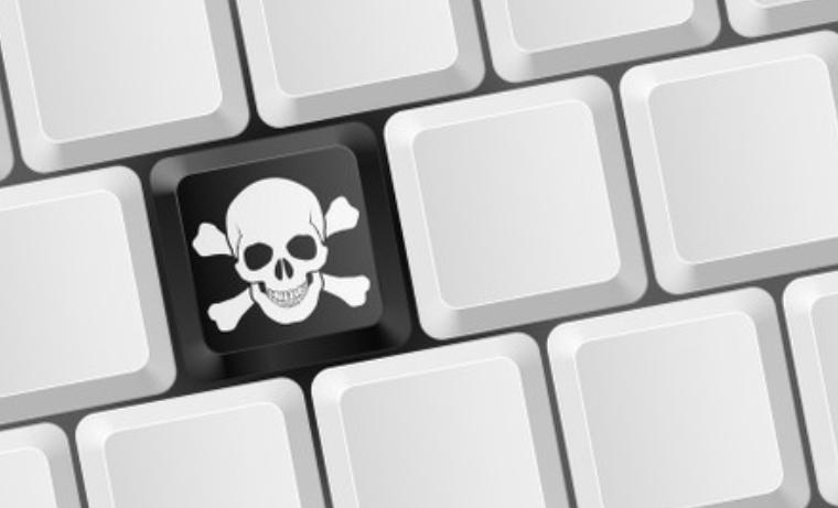 cibercriminalidad Pirateria informatica internet pirata