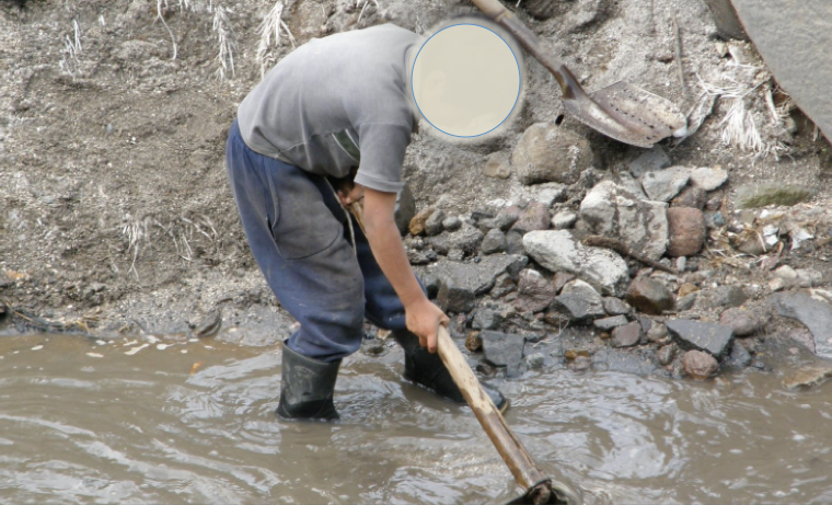 Las 4 peores formas de trabajo infantil