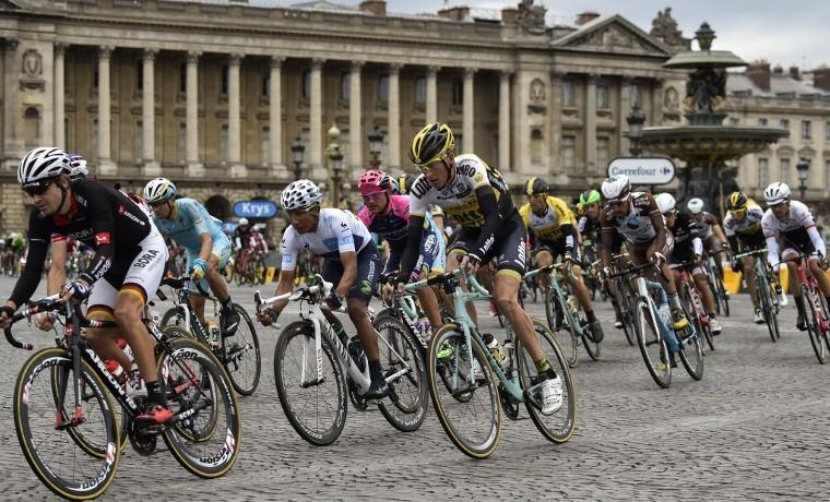 Nairo Quintana, predestinado como 'hombre-Tour'