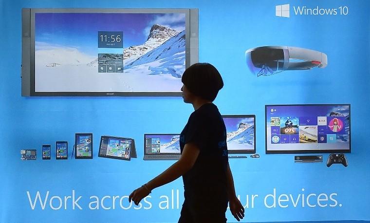 9 de las funcionalidades nuevas en Windows 10