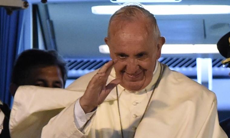 Las 20 Frases Destacadas Del Papa Francisco En Su Gira