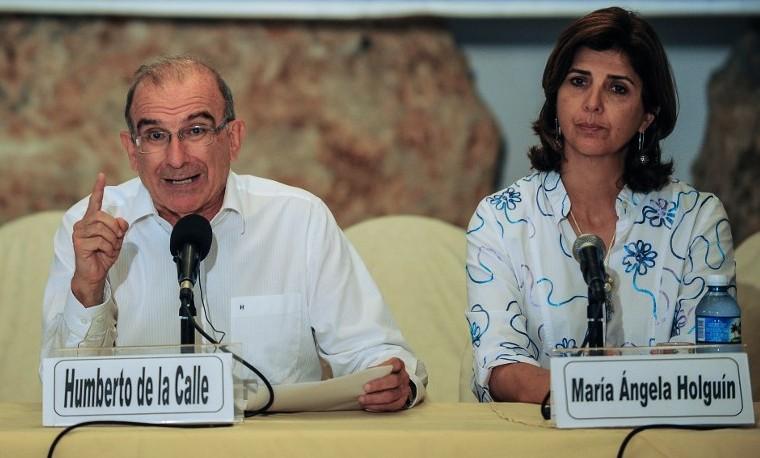 Gobierno ve difícil renegociar con FARC si acuerdo es rechazado en las urnas