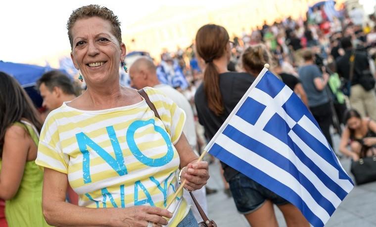 ¿La crisis de Grecia se propagará?