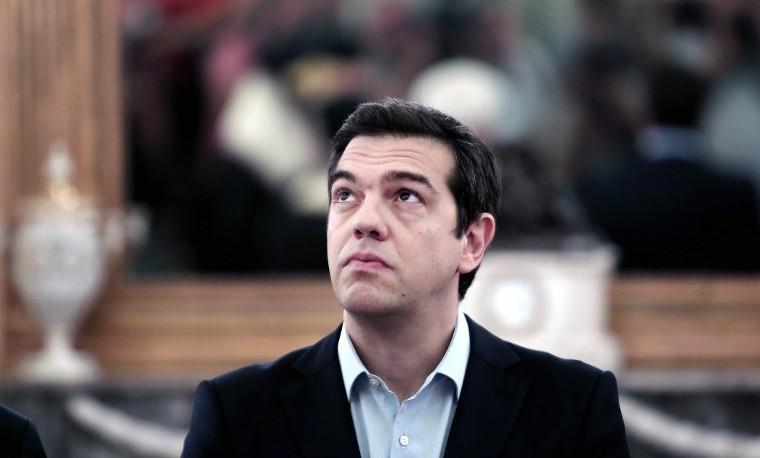 Grecia vota otro paquete de reformas en un nuevo desafío para el liderazgo de Tsipras