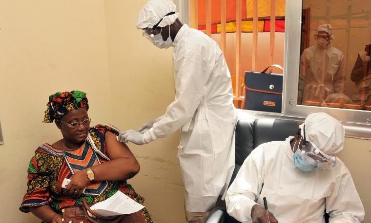 Ébola, ya basta: La primera vacuna 100% eficaz contra el ébola muy cerca