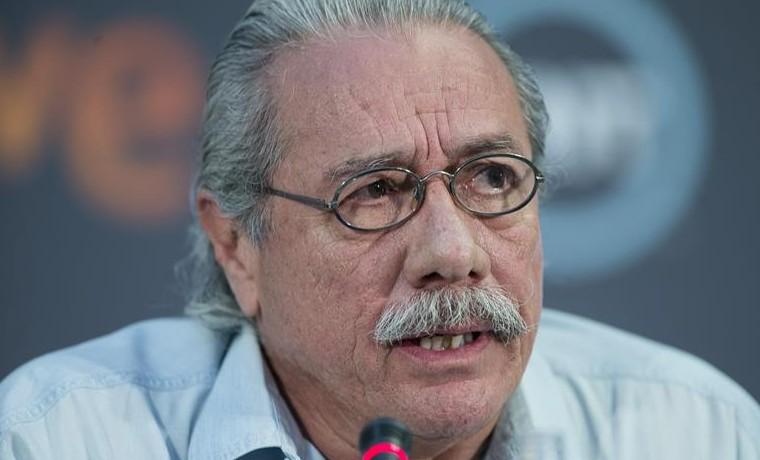 Edward J. Olmos: la discriminación de latinos en el cine americano es entera