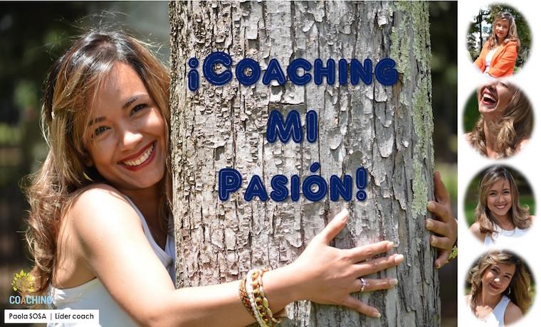 Coaching, mi pasión