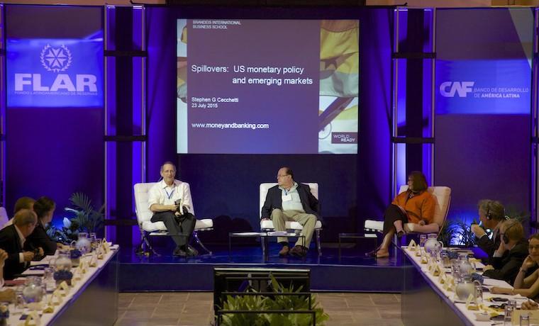 """Conclusiones de la X Conferencia """"Normalización de la política monetaria global y América Latina"""""""