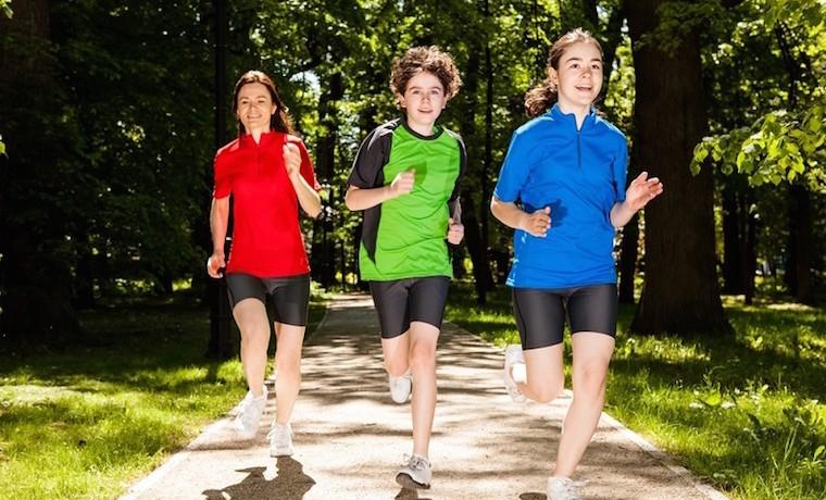 Sobrepeso en la adolescencia