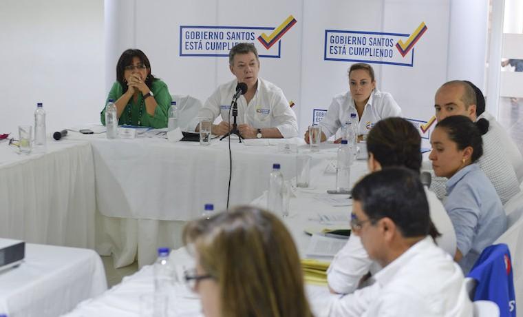 La participación ciudadana: el eje de la construcción de la paz estable en Colombia