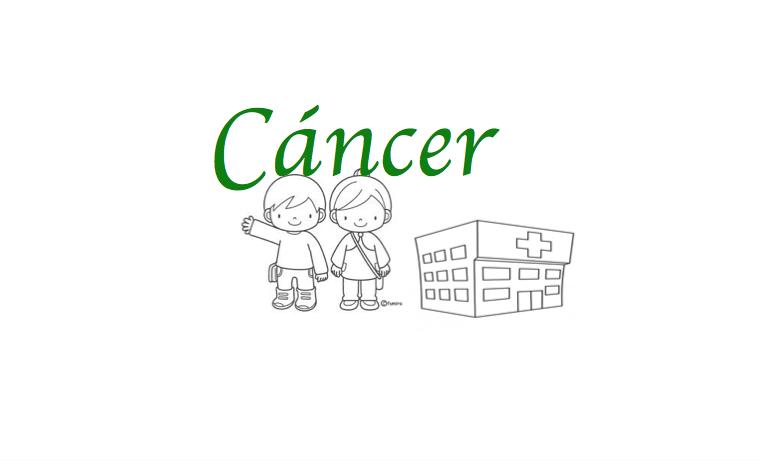 La atención a medias de los niños con cáncer