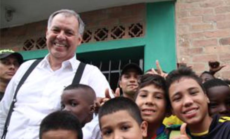 Comunicado del Procurador Ordóñez sobre anuncio de las Farc