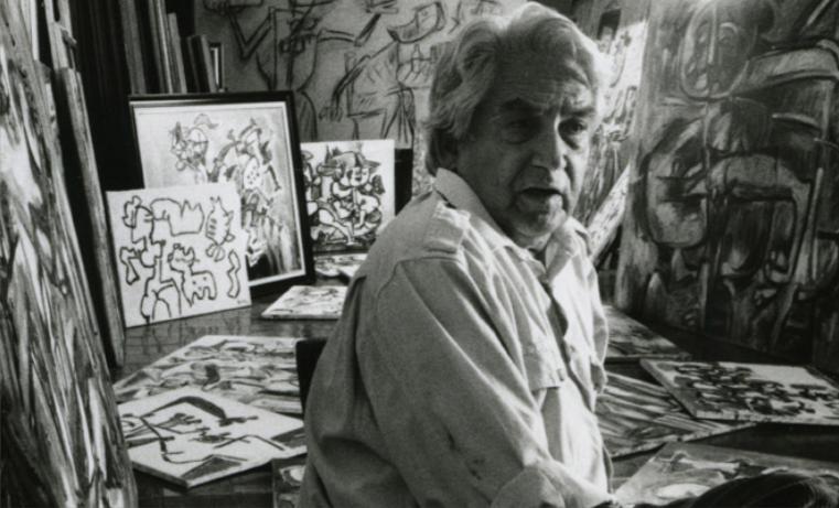 Latinoamérica redescubre la obra del maestro venezolano Oswaldo Vigas