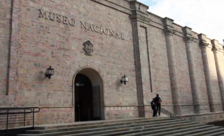 El Museo Nacional de Colombia celebra 192 años