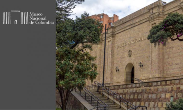 Una breve historia del Museo Nacional de Colombia