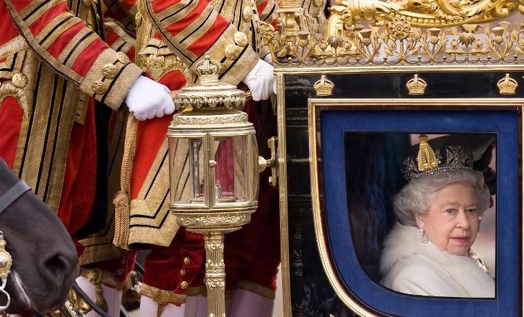 Las 18 fechas clave de la vida de la reina Isabel II