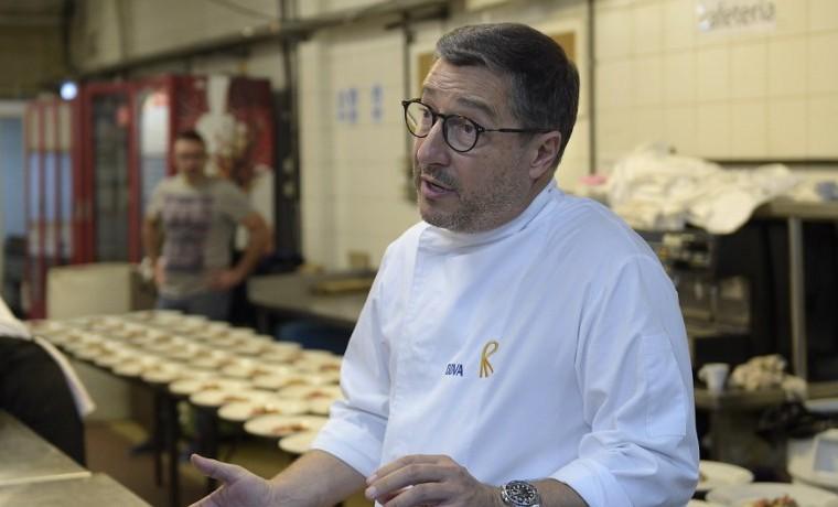 """Celler de Can Roca, """"el mejor restaurante del mundo"""", aunque sus artífices lo dudan"""