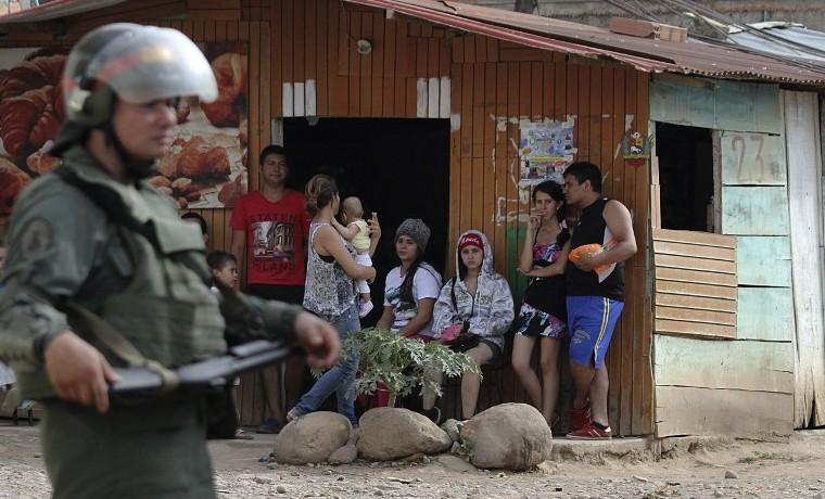 América Latina y el Caribe de cara al Pacto Mundial para una Migración Segura, Ordenada y Regular
