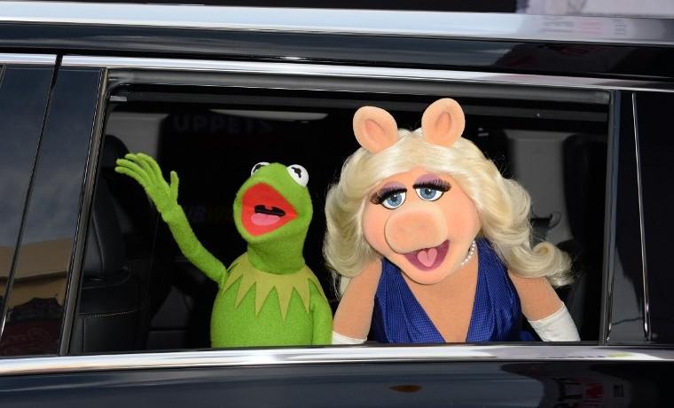 Se acabó el amor entre Miss Piggy y la rana René