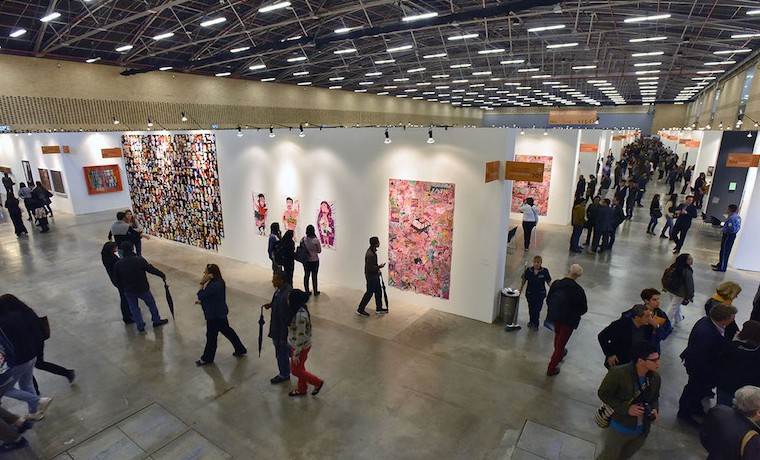 """Del 1 al 4 de octubre inicia el """"Mes del Arte"""" en Bogotá"""