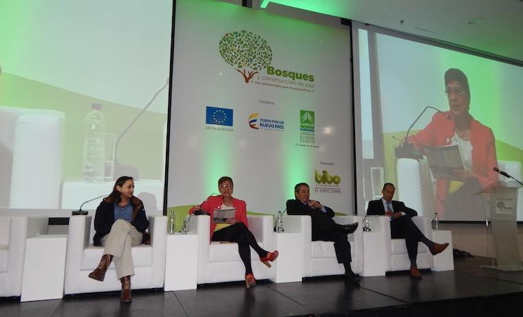 Sistemas productivos sostenibles: alternativa de vida para comunidades colombianas