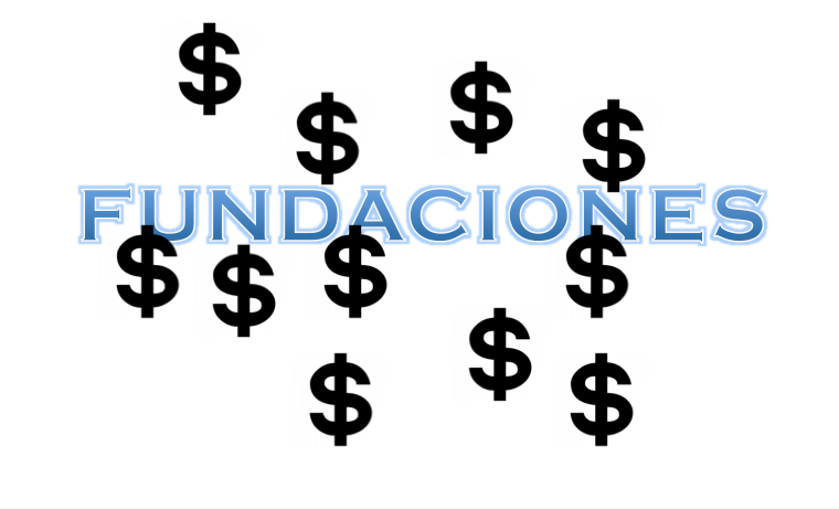 Fundaciones y negociados