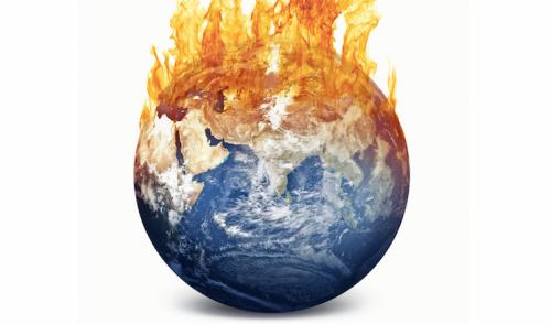 2015-2018 fue el periodo más caluroso desde que empezaron los registros
