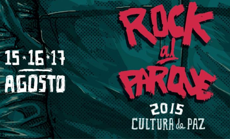 Más de 70 bandas tomarán Bogotá en la 21 edición del festival Rock al Parque
