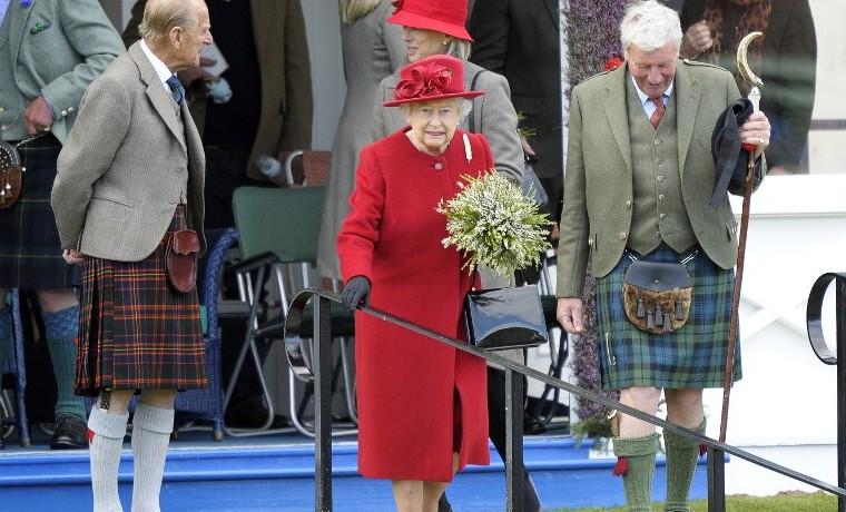 Isabel II: la más longeva y la que más años ha reinado en el Reino Unido