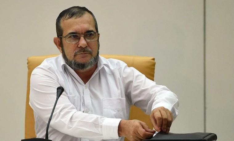 FARC empiezan a responder por miles de secuestros en Colombia