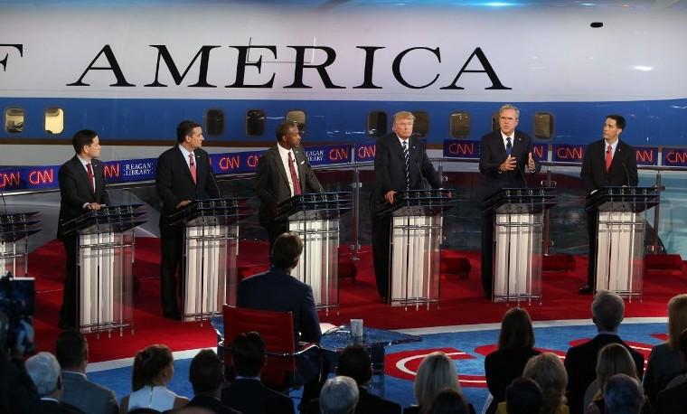 ¿Qué ocurre si nadie gana la nominación antes de la convención?