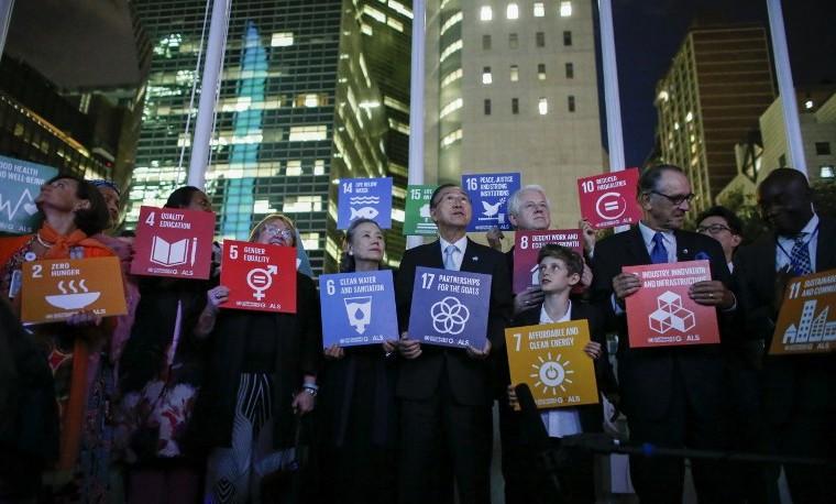 Repensando el concepto de desarrollo sostenible