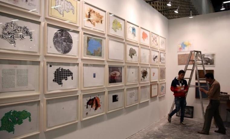 La Feria Internacional de Arte de Bogotá, ARTBO, abre sus puertas