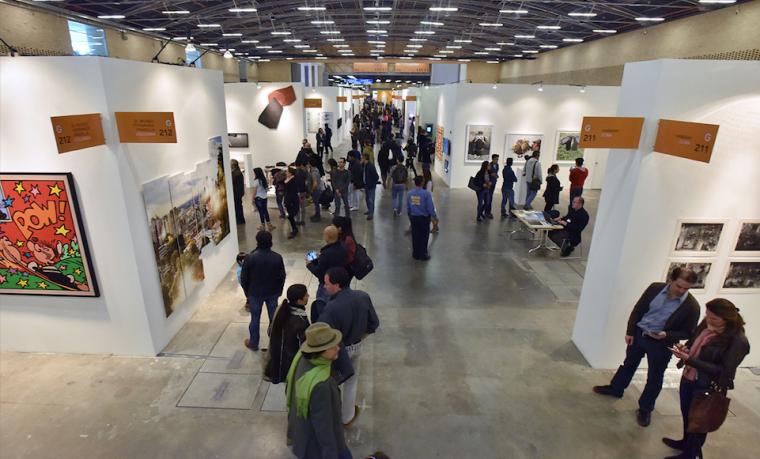 ARTBO acogerá lo mejor del arte contemporáneo de 33 ciudades del mundo