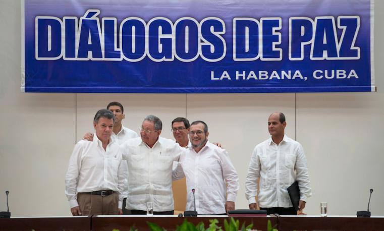 ¿Y después de la Habana qué?