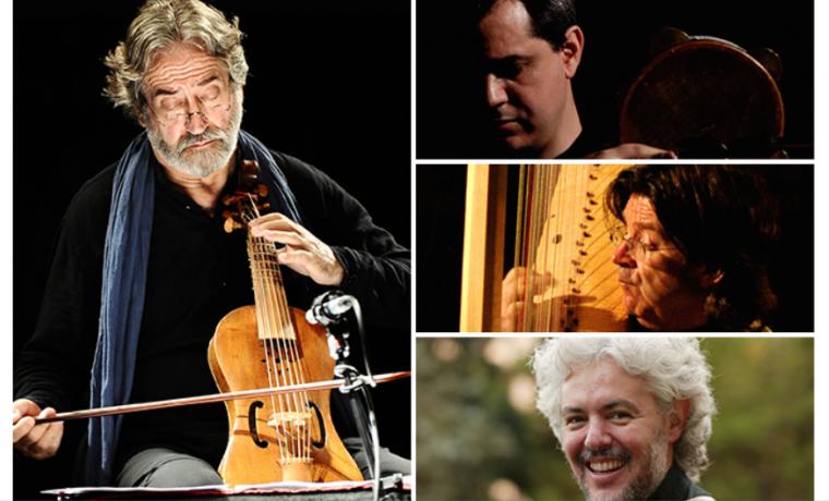 IV Festival Internacional de Música Sacra fusionará 14 culturas en Bogotá