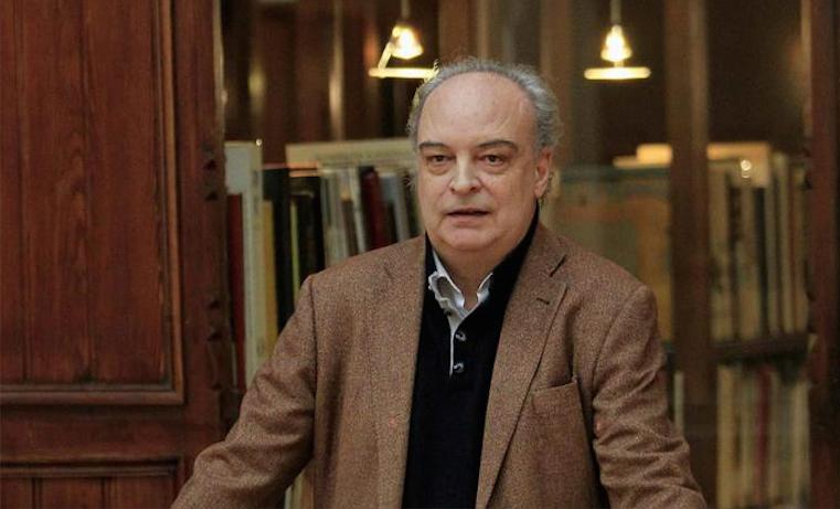 El español Enrique Vila-Matas gana el Premio FIL de Literatura 2015