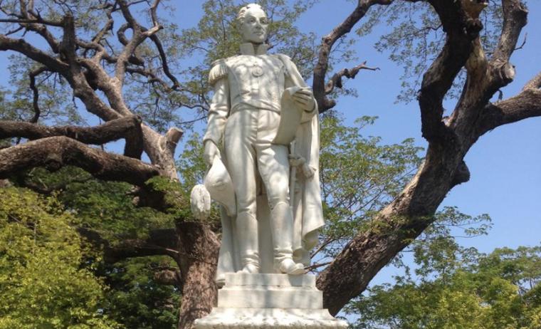 La cuarentena sexual decretada por Bolívar en Barranquilla