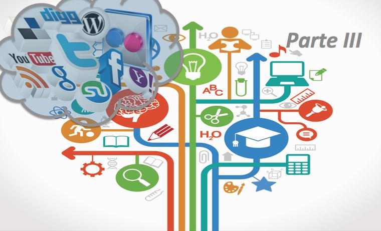 La redes sociales en el entorno académico: cómo los docentes pueden contribuir con las acciones de marketing-Parte III