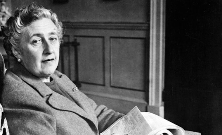 Fans de Agatha Christie invaden su ciudad natal por los 125 años de su nacimiento
