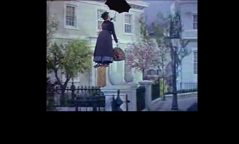 """Disney prepara un nuevo musical con """"Mary Poppins"""""""
