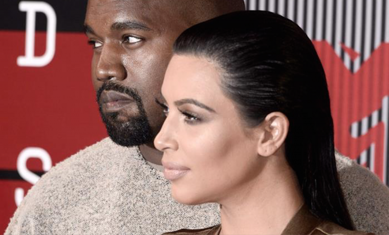 Kim Kardashian, reina de Instagram con 45 millones de seguidores