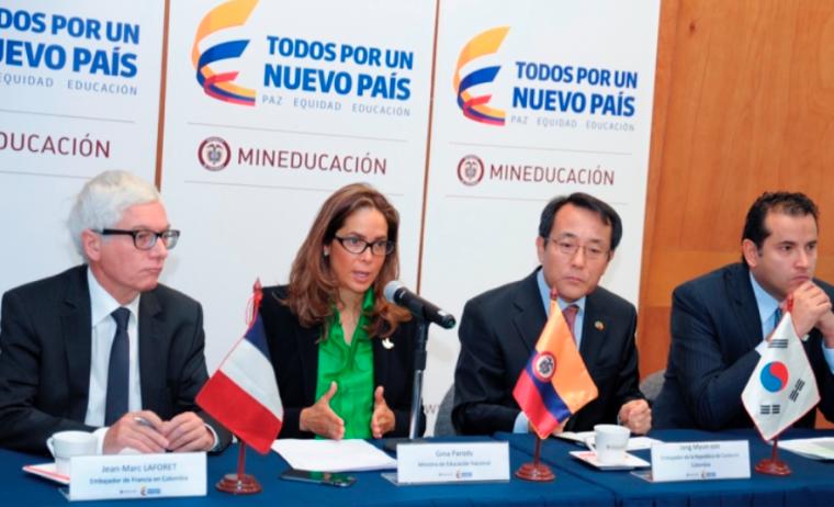 """Las 39 universidades acreditadas para """"Ser Pilo Paga"""" 2.0"""