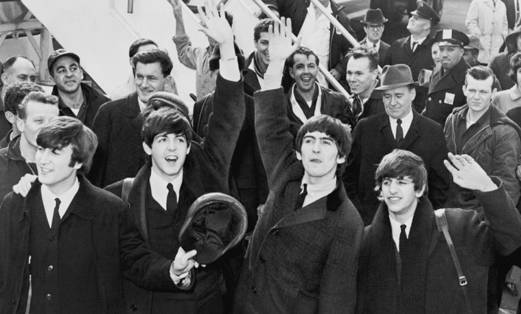 Los éxitos de los Beatles en versión vídeo en noviembre