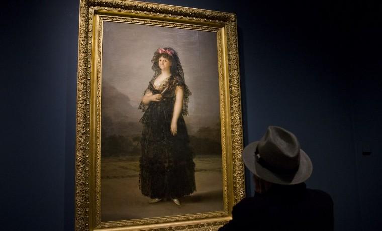 La National Gallery dedica una gran exposición a los retratos de Goya