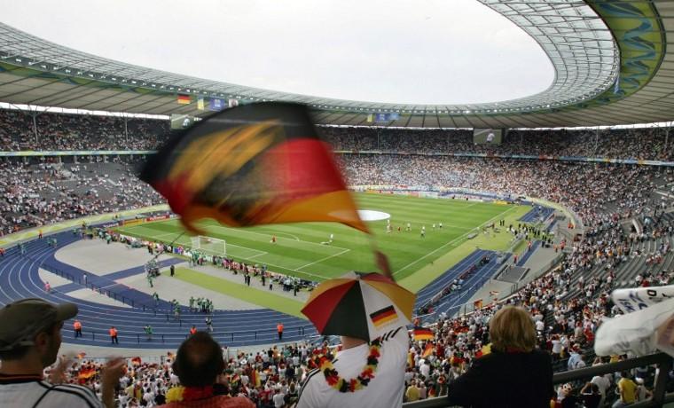 ¿El Mundial-2006 fue comprado?