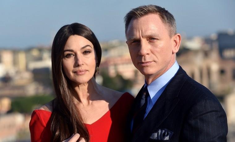 Daniel Craig, un James Bond contra viento y marea